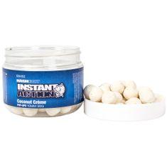 Nash Plovoucí Boilies Instant Action Coconut Creme