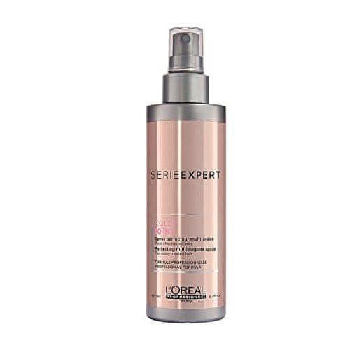 Loreal Professionnel Multifunkční sprej na vlasy pro ochranu barvy Série Expert Vitamino Color (Perfecting Multipurpose Spray For Color-Treated Hair) 190 ml