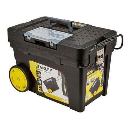 Stanley voziček Mobile Contractor (1-97-503)