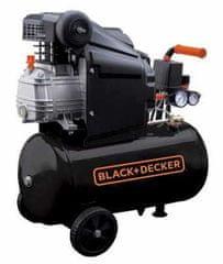 Black+Decker kompresor 24L (BD205-24)