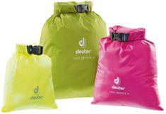 Deuter vodoodporna vreča Light Drypack 8, zelena