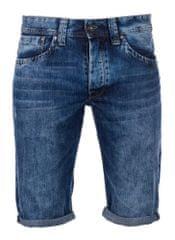 Pepe Jeans férfi sort Cash