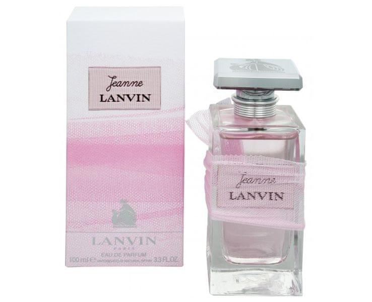 Lanvin Jeanne - EDP 30 ml pro ženy