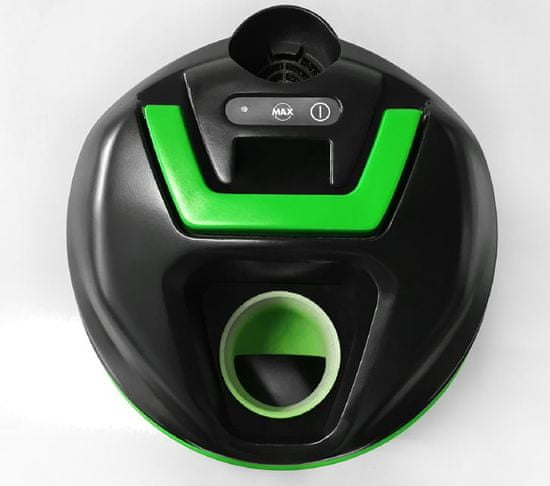Lavor Free Vac 1.0 3v1 akumulatorski sesalec, 18 V, 2,2 Ah