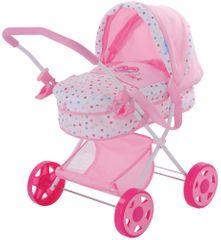 Hauck Otroški voziček Diana