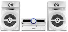 Panasonic SC-UX100E