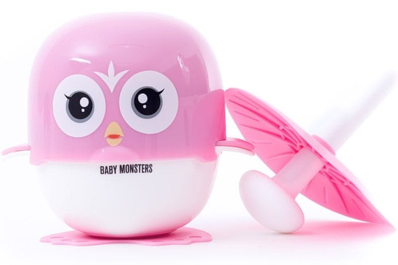 Baby Monsters I-COOK, Orel