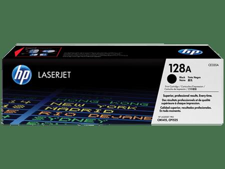 HP toner 128A, črn