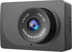 Yi wideorejestrator Compact Dash Camera
