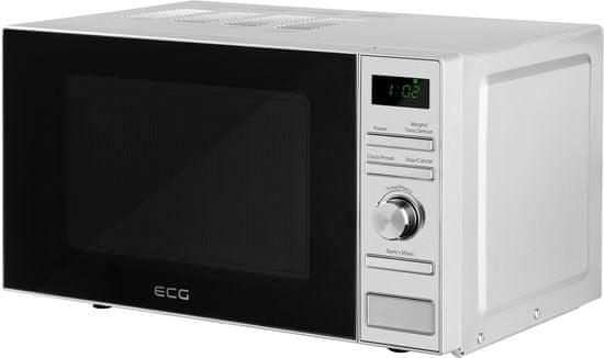 ECG mikrovalovna pečica MTD 2071 SE