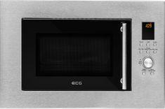 ECG MTD 2390 VGSS mikrohullámos sütő