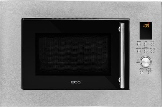 ECG vestavná mikrovlnná trouba MTD 2390 VGSS