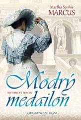 Marcus Martha Sophie: Modrý medailon