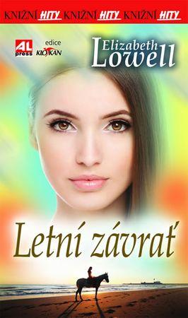 Lowell Elizabeth: Letní závrať