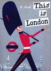 Šašek Miroslav: This is London