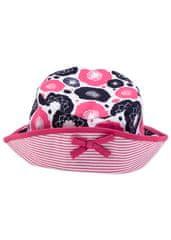 Losan dívčí klobouk 818-A000AD růžová