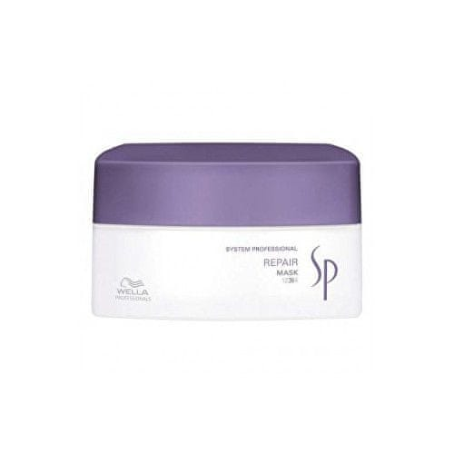Wella Professional Obnovující maska SP Repair (Hair Mask) 200 ml