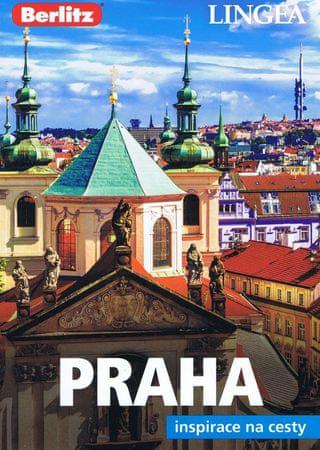 autor neuvedený: LINGEA CZ - Praha - inspirace na cesty - 2. vydání