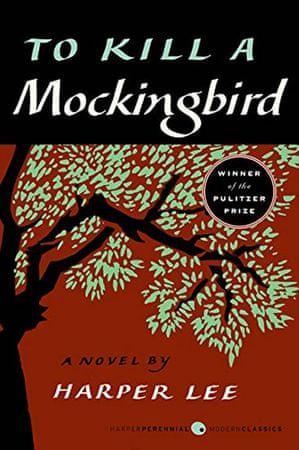 Lee Harper: To Kill a Mockingbird