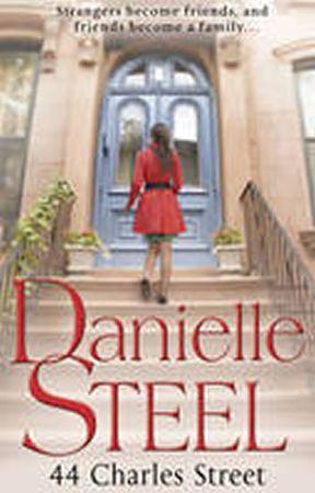 Steel Danielle: 44 Charles Street