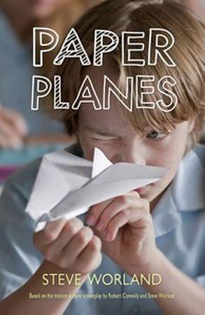 Worland Steve: Paper Planes