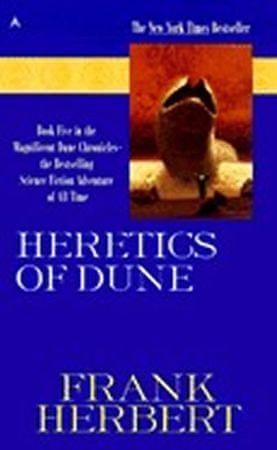 Herbert Frank: Heretics of Dune