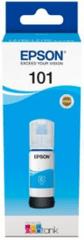 Epson EcoTank 101 črnilo, steklenička, cyan (C13T03V24A)
