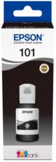 Epson 101, černá (C13T03V14A)