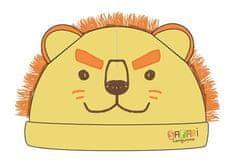 Cangurino chlapecká čepice Lev