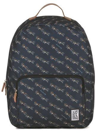The Pack Society nahrbtnik Unisex, temno modri