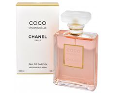 Chanel Coco Mademoiselle - EDP