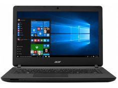Acer prenosnik ES1-432-C3P3 Celeron N3350/4GB/MMC32GB/14HD/W10H (NX.GGMEX.016)