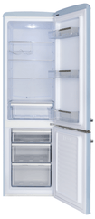 Amica prostostoječi retro hladilnik FK2965.3LAA (1171280)