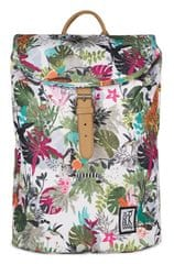 The Pack Society ženski nahrbtnik, večbarvni