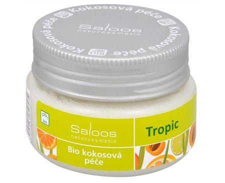 Saloos Bio Kokosová starostlivosť - Tropic (Objem 250 ml)