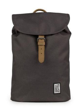 The Pack Society unisex hnědý batoh