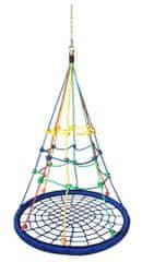Marimex Hojdací kruh color - 100cm