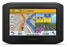 Garmin motoristična navigacijska naprava ZUMO 396 LMT-S