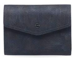 Tamaris dámská tmavě modrá peněženka Adriana