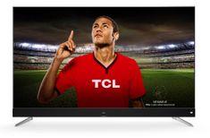 TCL LED 4k TV prijemnik U55C7006 Android