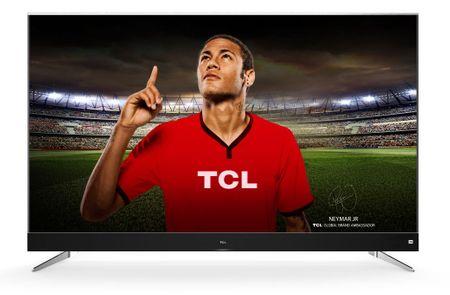 TCL LED 4k TV sprejemnik U55C7006 Android