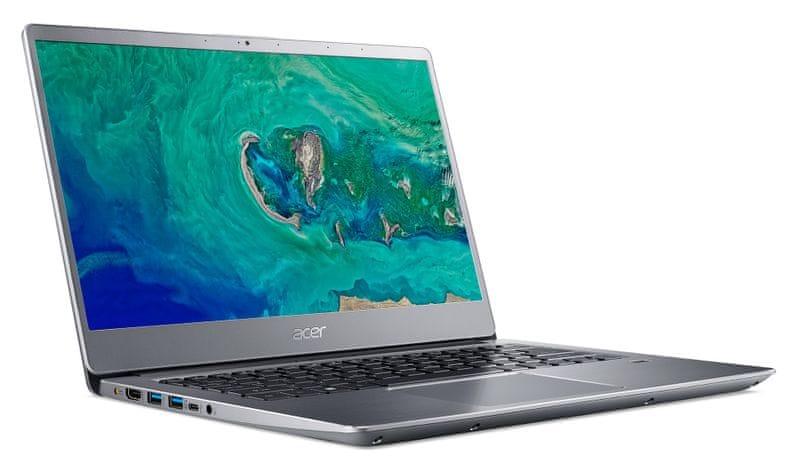 Acer Swift 3 celokovový (NX.GXZEC.001)