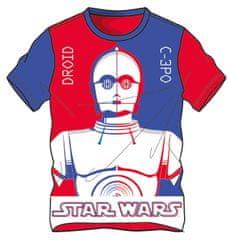 Disney by Arnetta chlapčenské tričko Star Wars