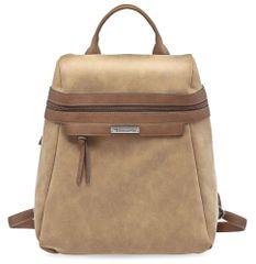 Tamaris dámský hnědý batoh Ava