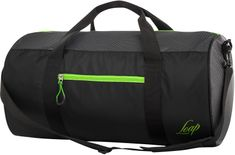 Loap Leonte Black/Green