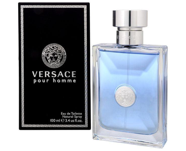 Versace Versace Pour Homme - EDT 50 ml