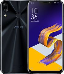 Asus ZenFone 5 okostelefon, ‏(ZE620KL)‏, Midnight Blue outlet