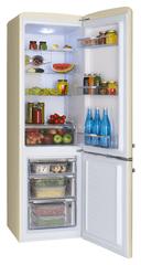 Amica prostostoječi retro hladilnik FK2965.3GAA (1171279)