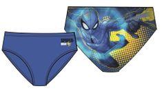 Disney by Arnetta chlapecké plavky Spiderman