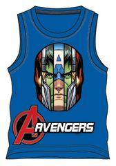 Disney by Arnetta chlapčenské tielko Avengers